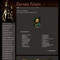 Tableaux de Gustave Courbet