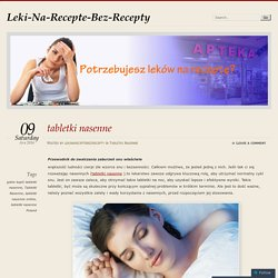 Leki-Na-Recepte-Bez-Recepty
