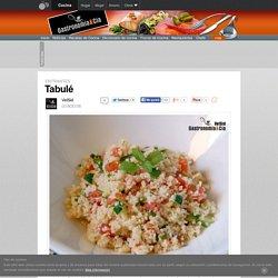 Tabulé