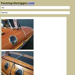 tacking-outrigger.com baltic proa