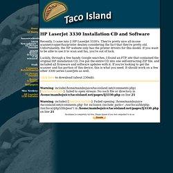 Taco Island