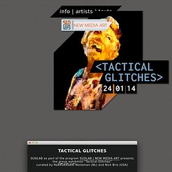tactical glitches