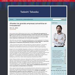 Tadashi Takaoka