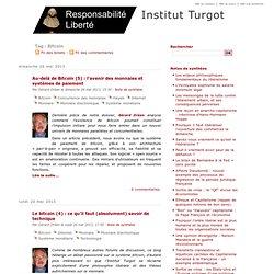 Institut TURGOT - Tag - Bitcoin