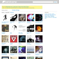 Bandcamp & Creative common