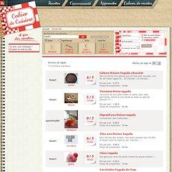 15 recettes avec des fraises Tagada