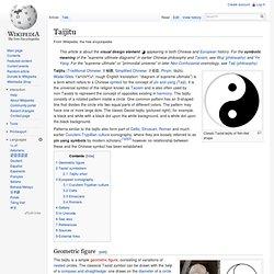 Taijitu