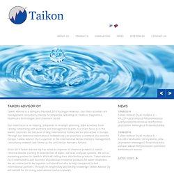 Taikon Advisor Oy