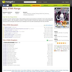Tail Star Manga - Read Tail Star Manga Online for Free