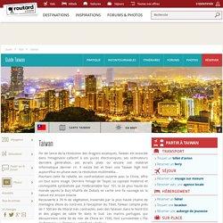 Taiwan : Guide de voyage Taiwan