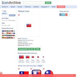 Flag Iconset