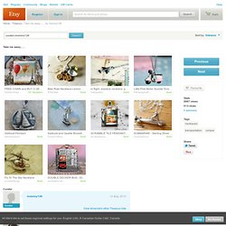 Take me away by mommy126 on Etsy