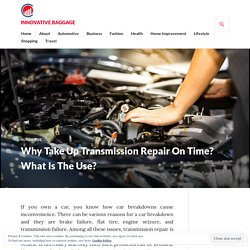 best transmission repair services at rouse hill