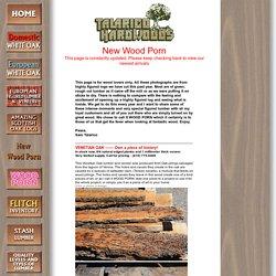 Talarico Hardwoods - Highly Figured Exotic Lumber
