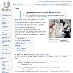 Talit