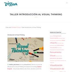Taller Introducción al Visual Thinking