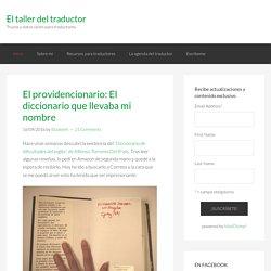 El taller del traductor – Trucos y datos útiles para traductores