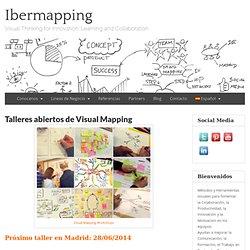 Talleres abiertos de Visual Mapping
