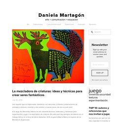 juego — Blog talleres — Daniela Martagón