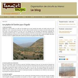 Tamazirt évasion le Blog: Les pépites de l'arrière pays d'Agadir