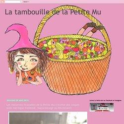 Les macarons inratables de la Petite Mu (recette des coques avec meringue italienne, macaronnage au Kitchenaid)