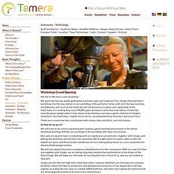Tamera - SolarVillage
