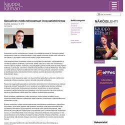 Tampereen kauppakamarilehti