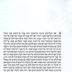 Tanach Page