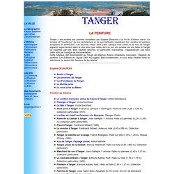 TANGER: La Peinture.
