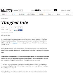 Tangled tale