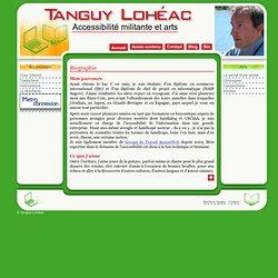 Tanguy Lohéac c'est qui, celui-là ?