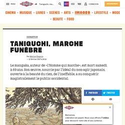 Taniguchi, marche funèbre