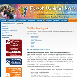 Fészek Waldorf Iskola