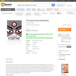 Buy The Tantric Curse Books Paperback Online: The Tantric Curse Reviews