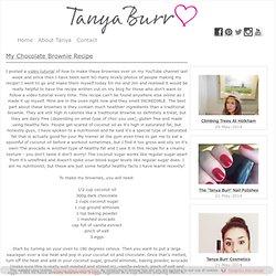 Tanya+Burr