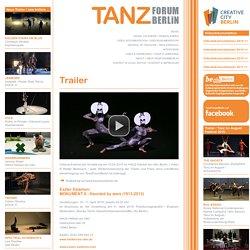 TanzForumBerlin