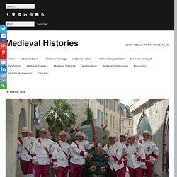 Tarascon and the Tarasque – Medieval Histories