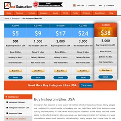 Buy Targeted Instagram Likes - 100% Real, Active, Safe & Cheap rate