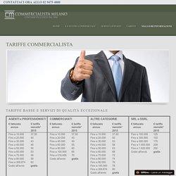 Prezzi Commercialisti Milano Offerte