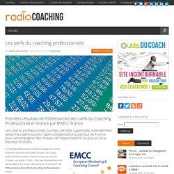 Les tarifs du coaching professionnels