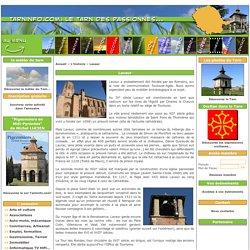 TARN INFO > histoire > histoire de Lavaur
