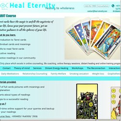 Tarot@heal-eternity