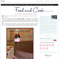 TARTA DE CHOCOLATE Y COCA COLA (Chocolate Cola Cake)