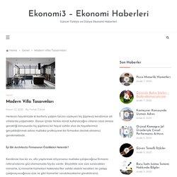 Ekonomi3 - Ekonomi Haberleri