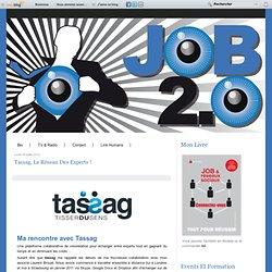 Tassag, le Réseau des experts