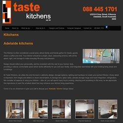 Taste Kitchens