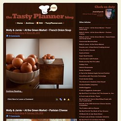 Tasty Planner - Articles - Blog