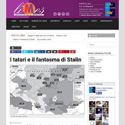 I tatari e il fantasma di Stalin