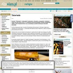 Tatariada - religie.wiara.pl