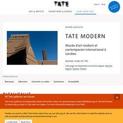 Tate Modern -Londres